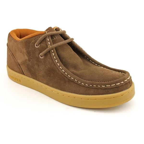 Ipath Men's 'Cat' Regular Suede Casual Shoes