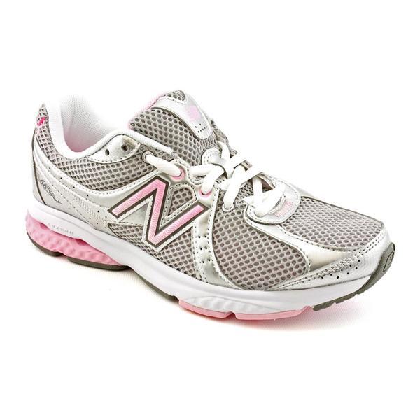 New Balance Women's 'WW665' Mesh Athletic Shoe
