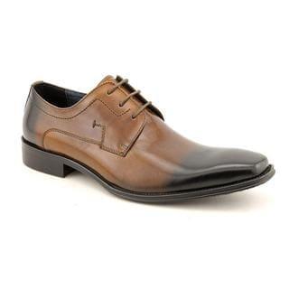 Steve Madden Men's 'Logikk' Leather Dress Shoes