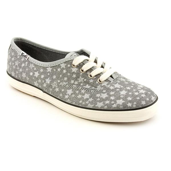 Keds Women's 'Champion Star' Basic Textile Casual Shoes
