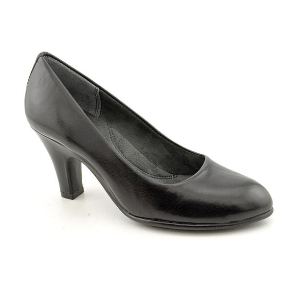 Aerosoles Women's 'Tapestry' Leather Dress Shoes