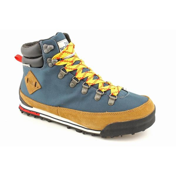 7681f1a7de1 Shop North Face Men's 'Back-To-Berkeley Boot' Polyester Boots - Free ...