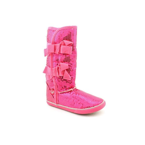Sugar Kids Girl's 'L'Moragami' Synthetic Boots