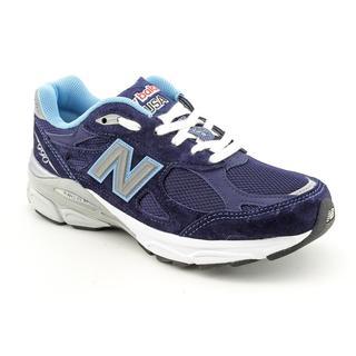 New Balance Women's 'W990v3 Heritage' Mesh Athletic Shoe