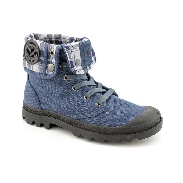 Palladium Men's 'Baggy' Basic Textile Boots