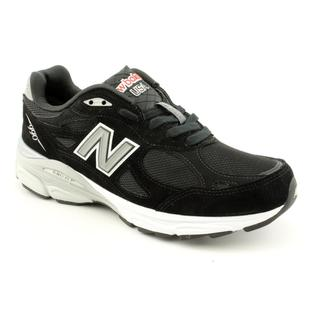 New Balance Men's 'M990v3 Heritage' Regular Suede Athletic Shoe