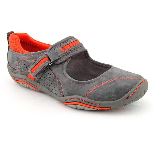 Privo By Clarks Women's 'Freeform Mary Jane' Leather Casual Shoes