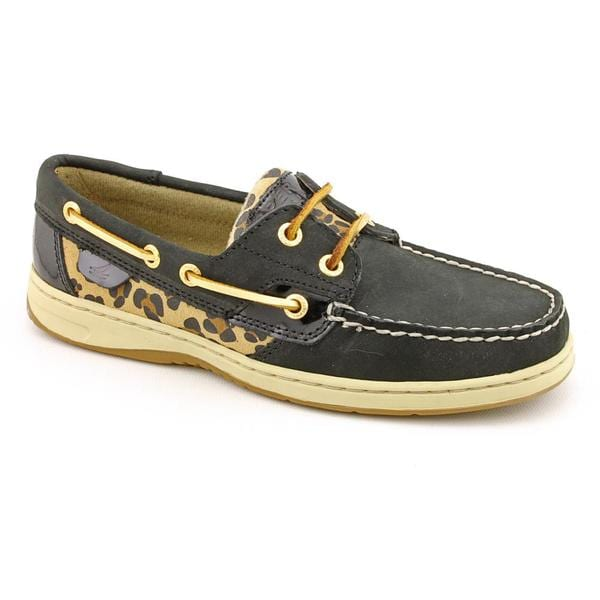 Sperry Top Sider Women's 'Bluefish 2 Eye' Leather Casual Shoes