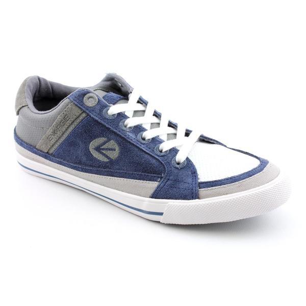 Energie Men's 'Spencer' Regular Suede Casual Shoes