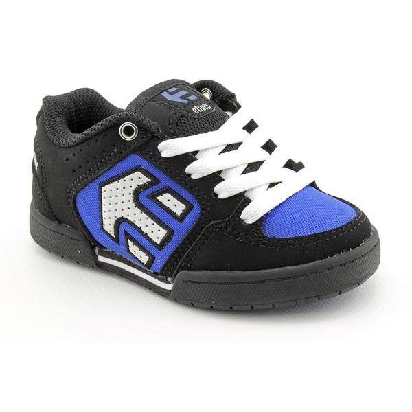 Etnies Boy's 'Charter' Regular Suede Athletic Shoe