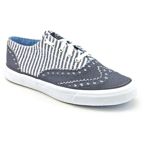 Sperry Top Sider Women's 'Preston Ox' Basic Textile Casual Shoes