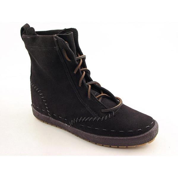 Keds Women's 'Ch Shearling Bt' Regular Suede Boots