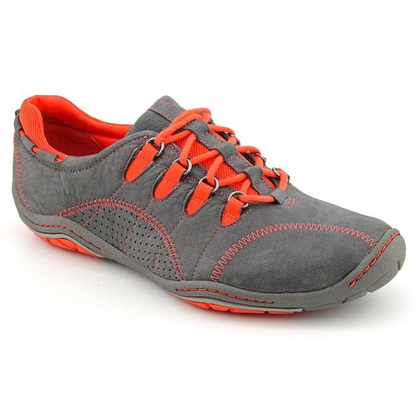 Privo By Clarks Women's 'Freeform Laceup' Leather Casual Shoes