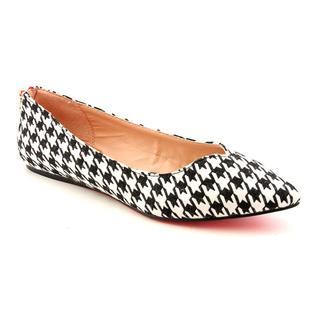 Betsey Johnson Women's 'Lilliann' Fabric Casual Shoes