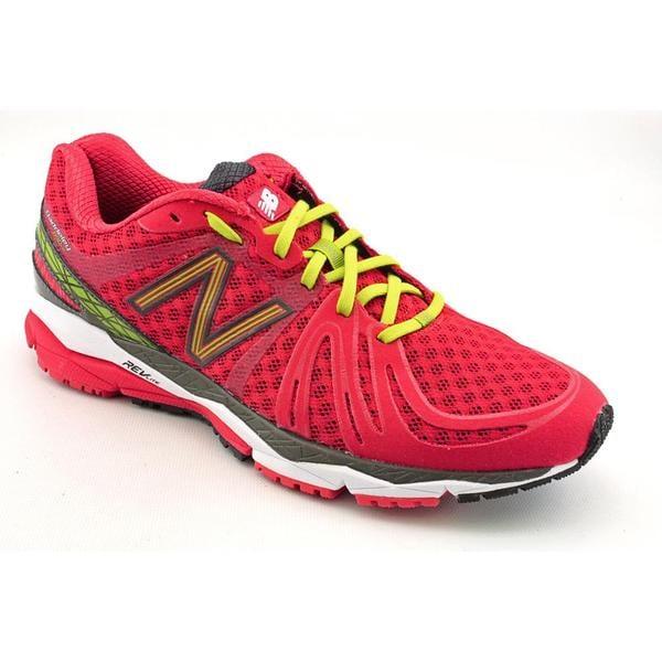New Balance Men's 'M890v2' Mesh Athletic Shoe