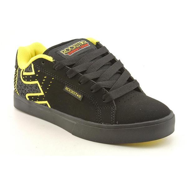 Etnies Boy's 'Rockstar Fader 1.5' Synthetic Athletic Shoe