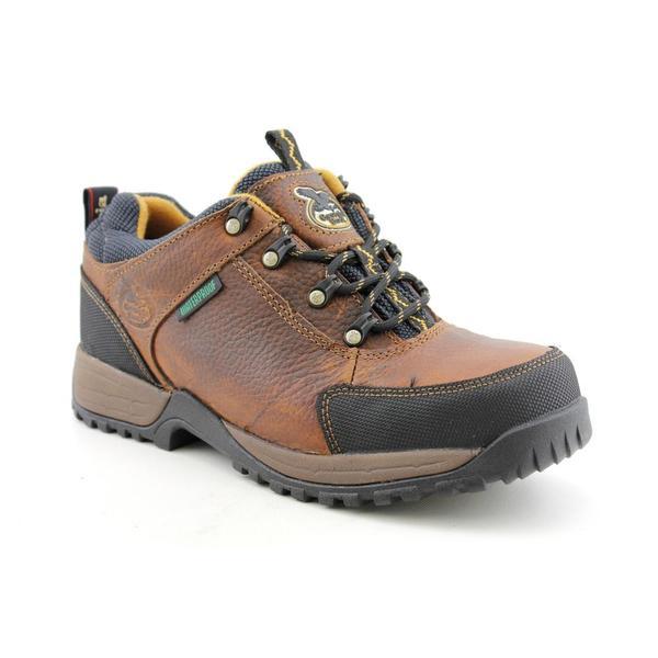 Georgia Men's 'G1758 Riverdale Oxford' Leather Boots