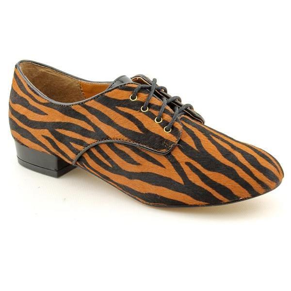DV By Dolce Vita Women's 'Flynn' Hair Calf Casual Shoes