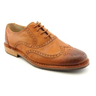 Sebago Men's 'Brattle' Full-Grain Leather Dress Shoes
