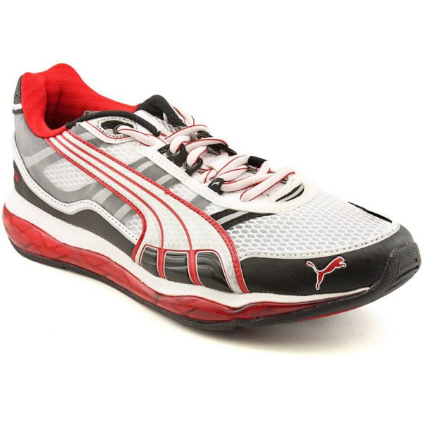 Puma Men's 'Cell Velaos' Mesh Athletic Shoe