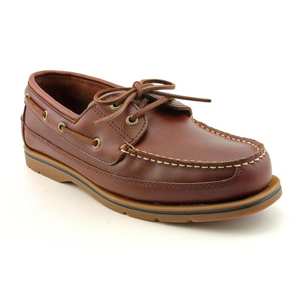 Sebago Men's 'Grinder' Leather Casual Shoes