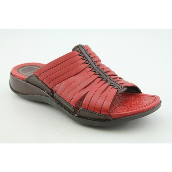 Ariat Women's 'Costa' Leather Sandals