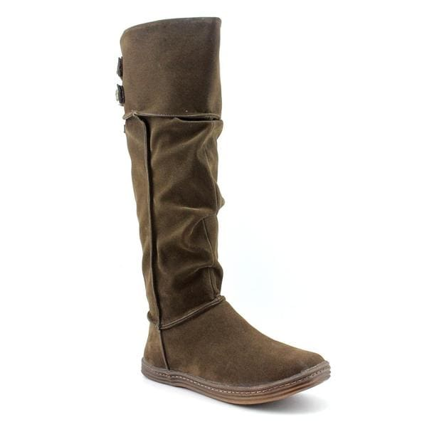 Blowfish Women's 'Ridley' Faux Suede Boots