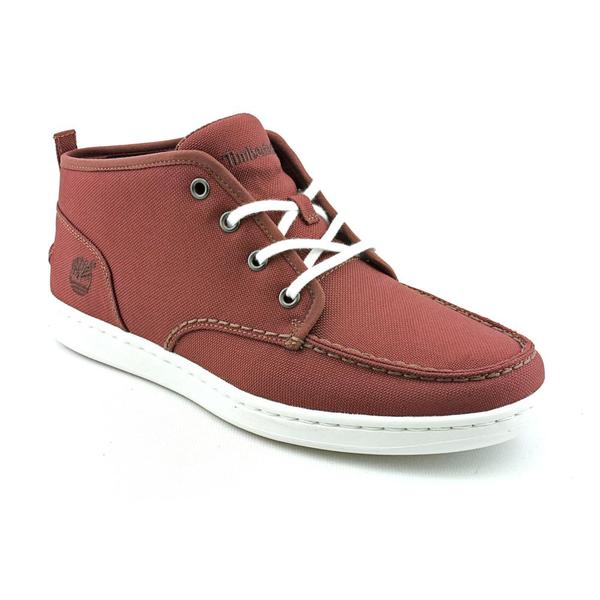 934989e338 ... Men's Sneakers. Timberland Earthkeepers Men's 'Newmarket  Cupsole HS Chukka Canvas&