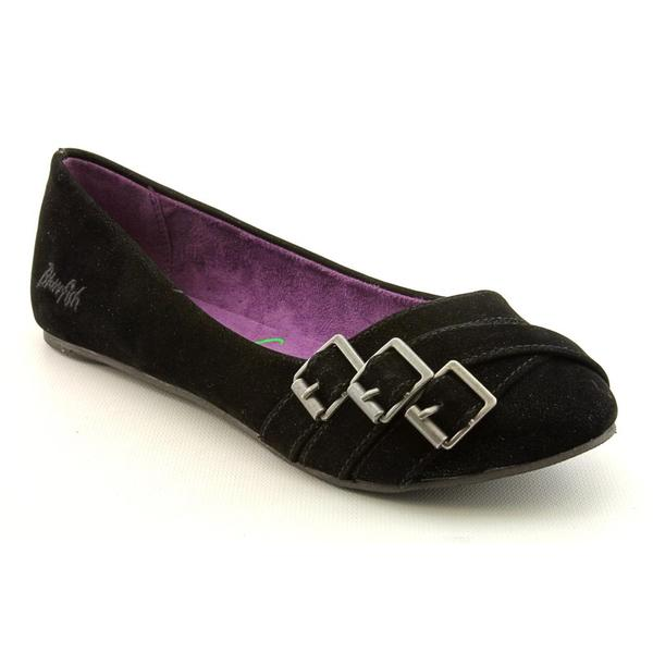 Blowfish Women's 'Nikki' Polyurethane Casual Shoes