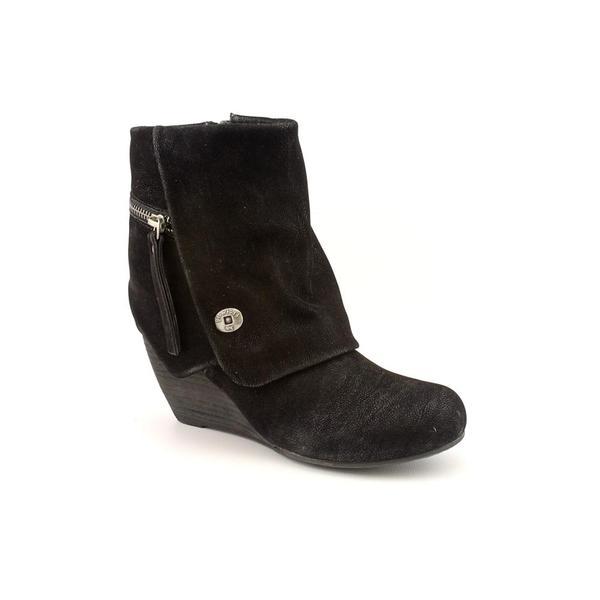 Blowfish Women's 'Basha' Faux Suede Boots