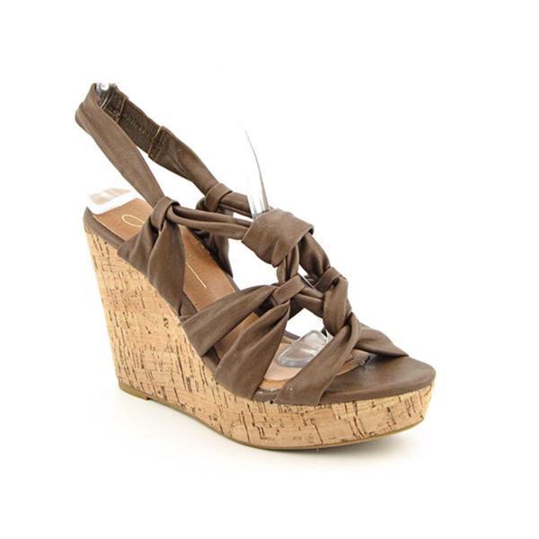 Gwyneth Women's 'Yasmina' Synthetic Sandals
