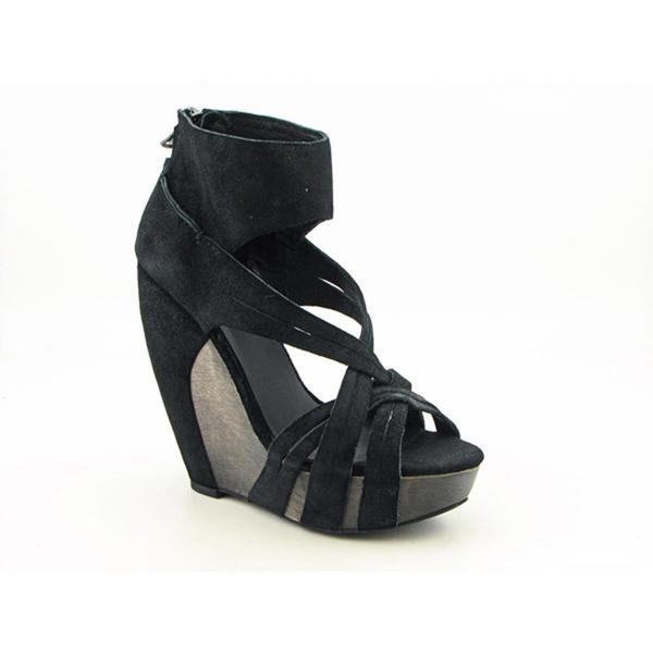 Joe's Women's 'Gavin' Regular Suede Sandals