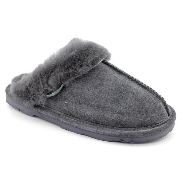Bearpaw Women's 'Loki II' Regular Suede Casual Shoes