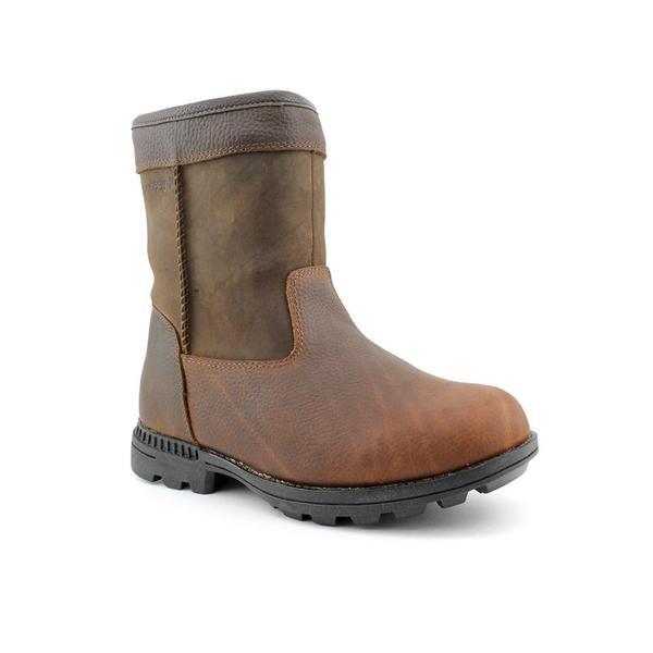 Bearpaw Men's 'Alta' Leather Boots