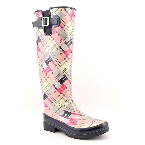 Sperry Top Sider Women's 'Pelican Too' Rubber Boots - Free ...
