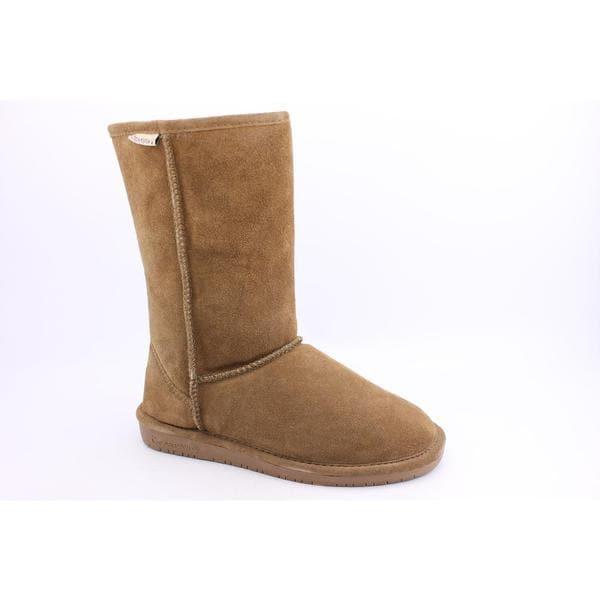Bearpaw Women's 'Emma' Regular Suede Boots