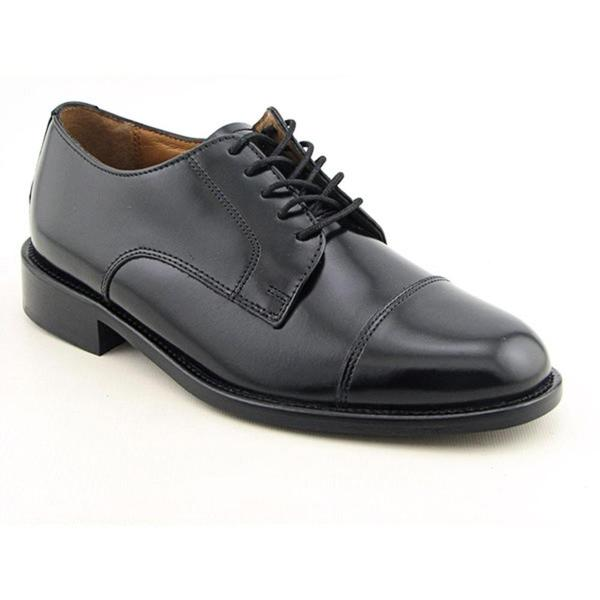 Bostonian Men's 'Andover' Leather Dress Shoes Wide