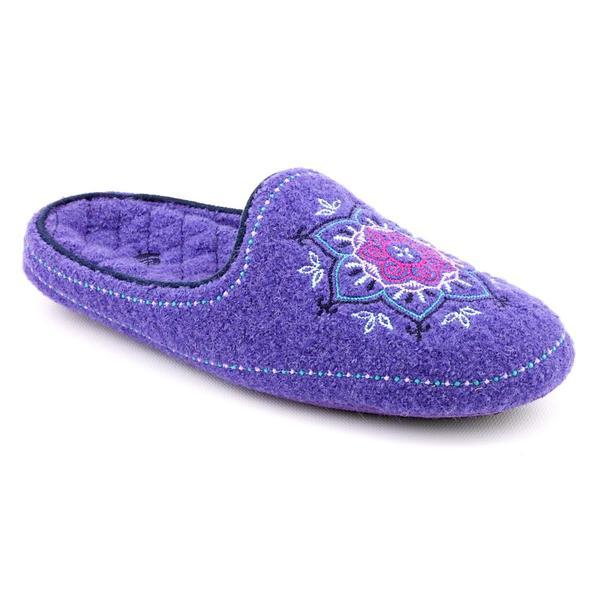 Acorn Women's 'Henna Scuff' Wool Casual Shoes