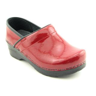 Sanita Women's 'Professional' Patent Leather Occupational