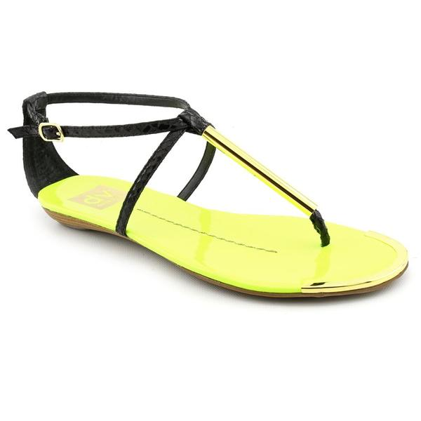 DV By Dolce Vita Women's 'Archer' Synthetic Sandals
