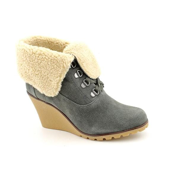 Kelsi Dagger Women's 'Francille' Regular Suede Boots