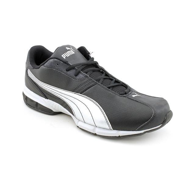 Puma Men's 'Caliber Trainer' Leather Athletic Shoe