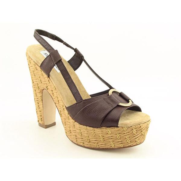 Steve Madden Women's 'Whitken' Leather Sandals