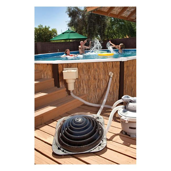 Swim Time Large Solar Pro Heater