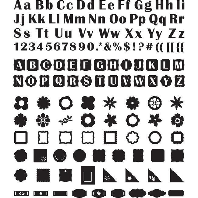 Slice Noteworthy Design Card MS+