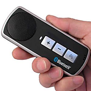 BlueAction BAC351 Universal Bluetooth Hands-free Speakerphone Car Kit