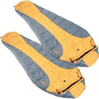Ledge FeatherLite +20 Ultra Light Sleeping Bags (Pack of 2)