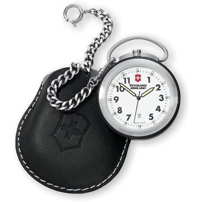 Swiss Army Original Sai Pocket Watch