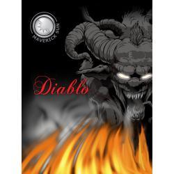 Maverick Sun Diablo Electronic 400/600/1000W Ballast - Thumbnail 1