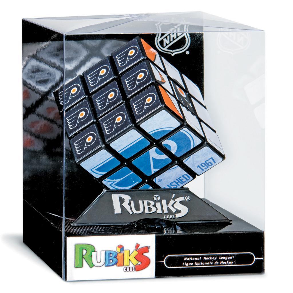 Philadelphia Flyers Bedroom Philadelphia Flyers Rubiks Cube Free Shipping On Orders Over